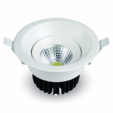 Downlight LED V-TAC 8W VT-2908 RD