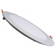 Downlight LED Plat V-TAC 12W VT-1207