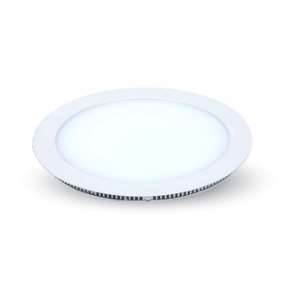 Downlight LED Plat V-TAC 22W Sans transfo VT-2200 RD