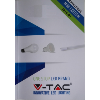 Mini Catalogue V-TAC
