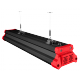 HighBay LED RACK CLAREO 100W IP65