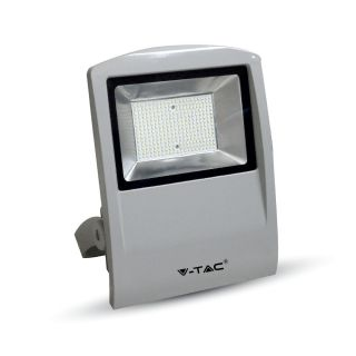 PROJECTEUR LED V-TAC 150W IP65 GRIS VT-47154