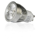 Spot MonoRay CLAREO 5W GU10 DIMMABLE FS