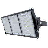 FloodLight CLAREO 360W IP65 IK10 MultiRay