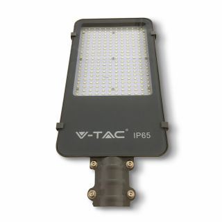 LED Street Lights V-TAC 50W IP65 GRIS VT-15165ST