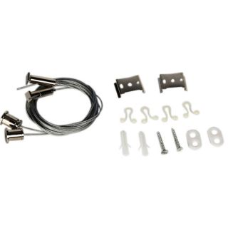 Kit suspension pour LineLED 80x50