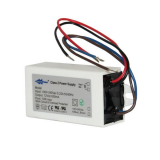 Transfo Glacial Power IP65 12VDC 10W - LV8312-02